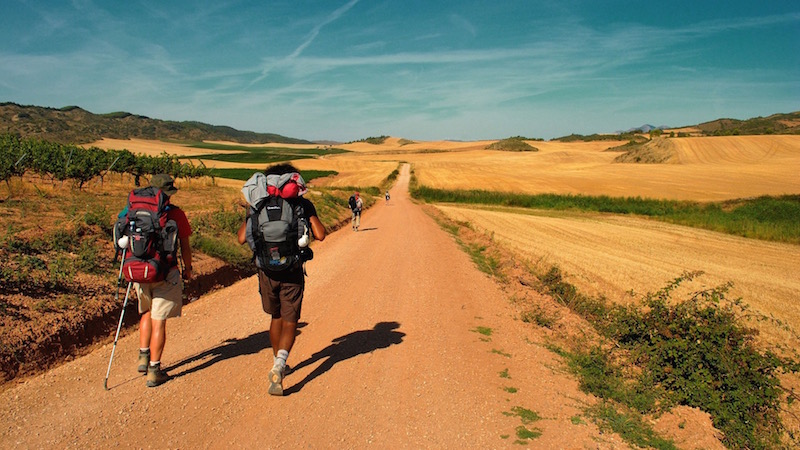 Cosa ho imparato facendo il cammino di santiago - Cammino di santiago cosa portare ...