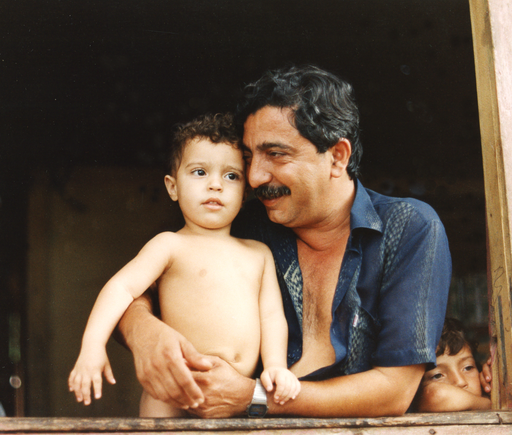 Chico_Mendes_with_Sandino_Mendes