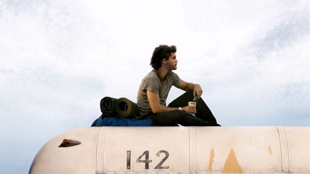 Into the Wild, il film di Sean Penn sulla storia di Christopher McCandless