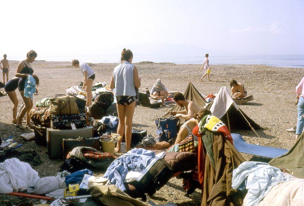 Confine tra Siria e Libano, 1966 East Med Wanderer.jpg