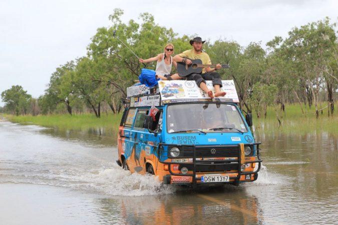 Un ospite con cui condividere le spese di viaggio in Australia