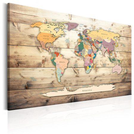 Cartina Mondo In Sughero.Mappa Del Mondo Sughero Mangia Vivi Viaggia