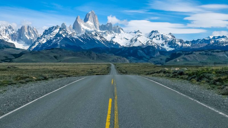 Panamericana, la strada che collega l'Alaska all'Argentina